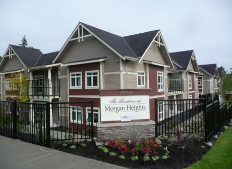 Residence at Morgan Heights