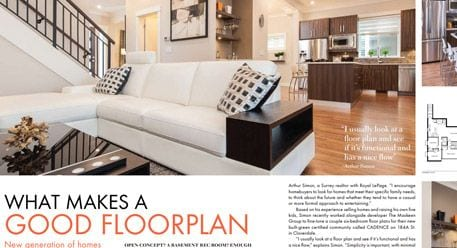 New Home Guide Magazine – February 8-22, 2013