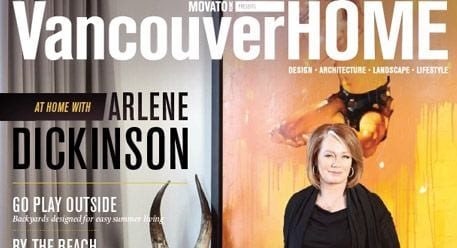 VancouverHOME - July 2015 Crescent Beach